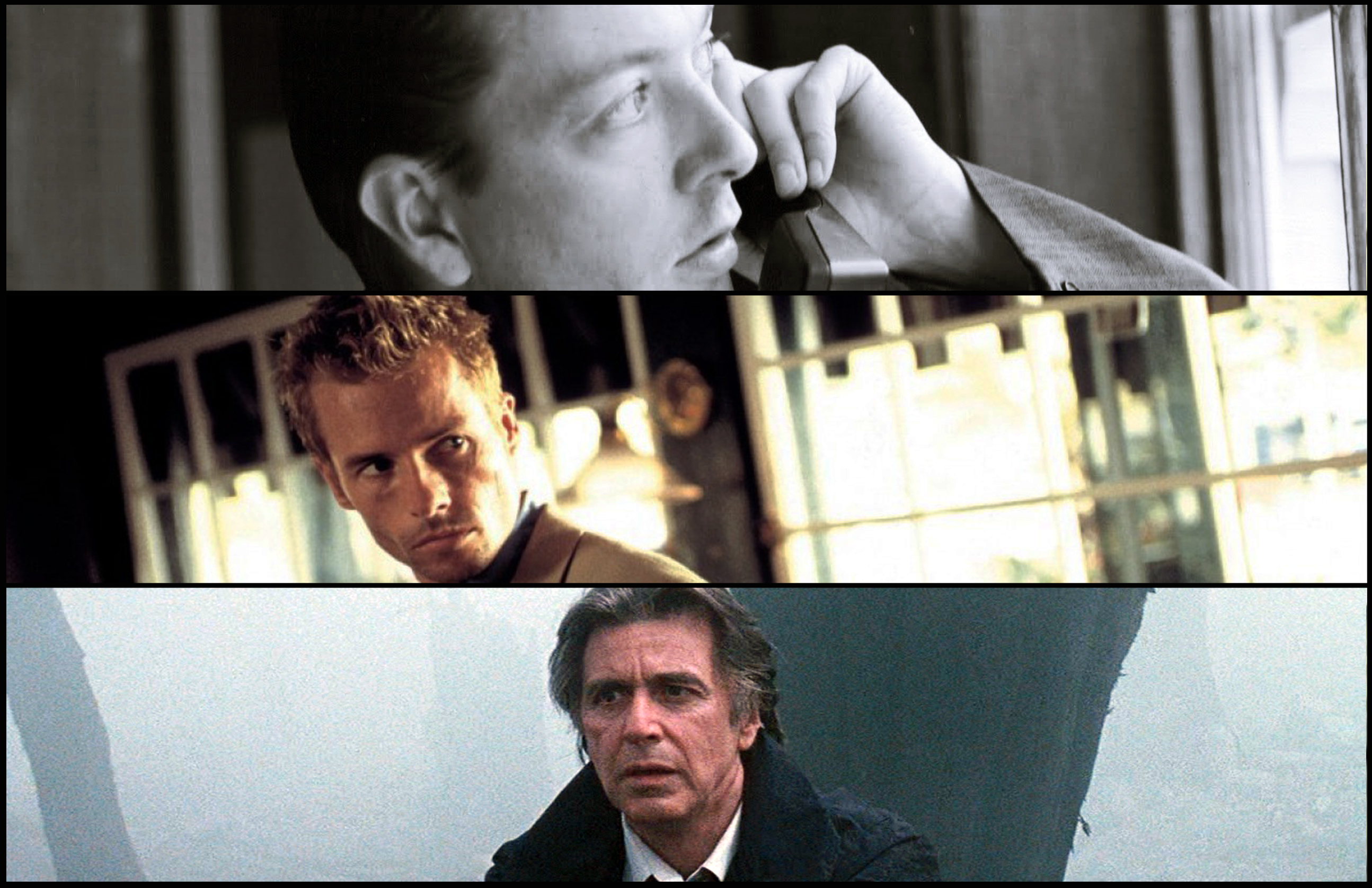 an analysis of the metaphorical movie memento by christopher nolan O fully appreciate the films of christopher nolan following and nolan's second film, memento as a preface to the actual analysis of nolan's films.
