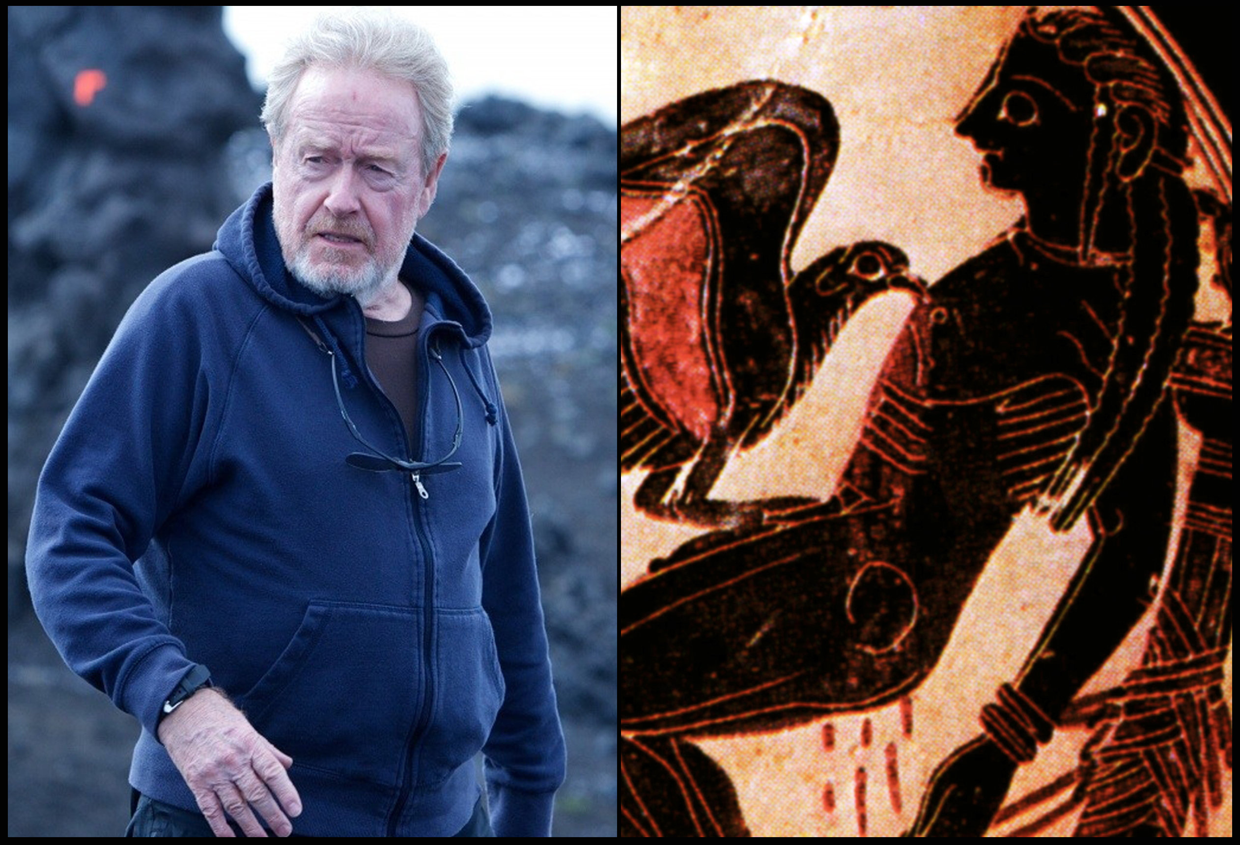 ridley scott movies