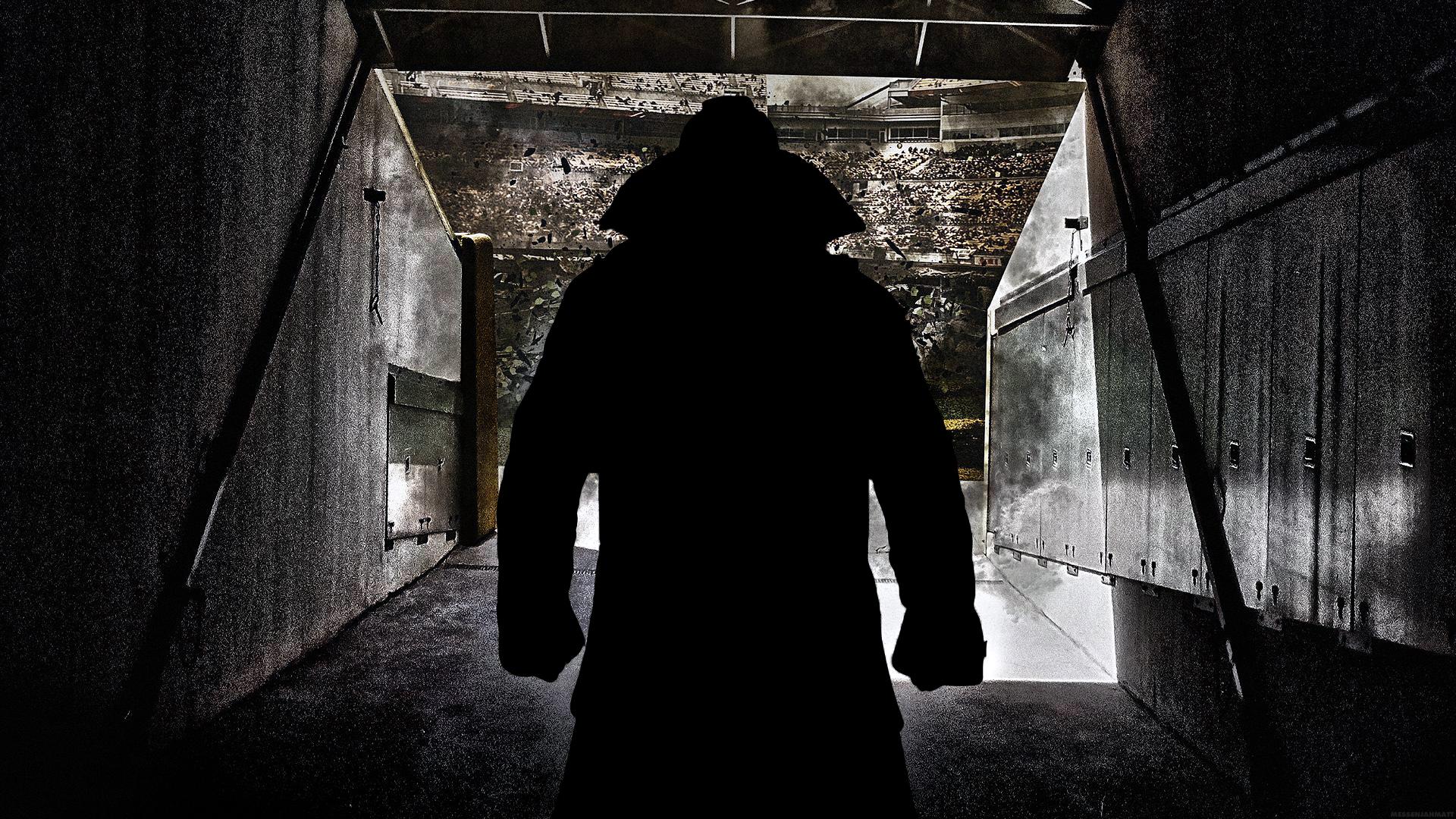 Dark Knight Rises Bane Wallpaper